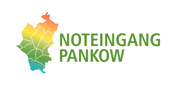 Noteingang Pankow